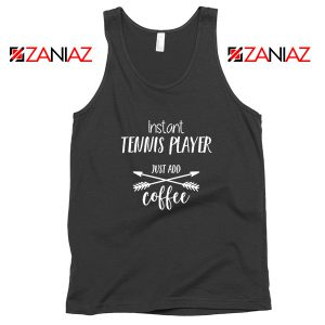 Buy Instant Tennis Player Tank Top Best Gift For Tennis Coach Tank Top
