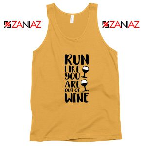 Buy Womens Running Tank Top Funny Gym Best Tank Top Size S-3XL