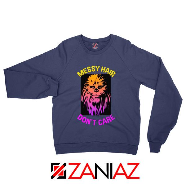 Chewbacca Sweatshirt Star Wars Characters Best Sweaters S-2XL