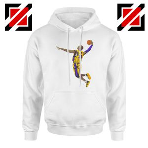 Dunk Kobe Bryant Hoodie American Basketball S-2XL