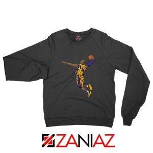 Dunk Kobe Bryant Sweatshirt American Basketball S-2XL