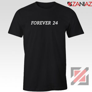 Forever 24 Legendary Basketball Black Tshirt