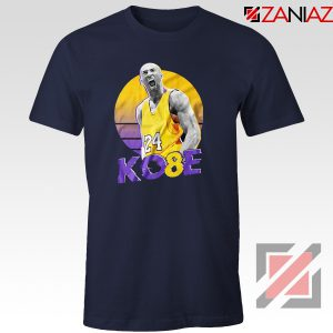 Kobe Bryant Basketball Tshirt NBA Merch Tee Shirts S-3XL