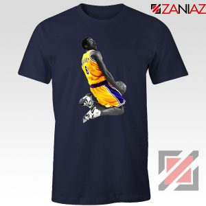 Kobe Bryant Dunk Tshirt Dunk Contest Tee Shirts S-3XL