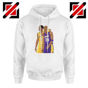Kobe Bryant Hoodie American Basketball Gifts Hoodies S-2XL