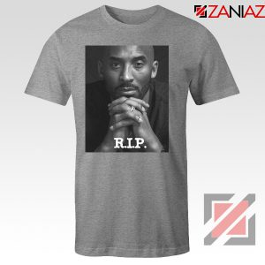 Kobe Bryant RIP Tshirt NBA Gifts Tee Shirts Size S-3XL