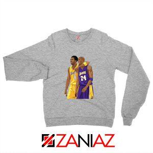 Kobe Bryant Sweatshirt American Basketball Sweaters S-2XL