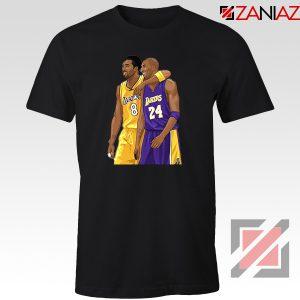 Kobe Bryant Tshirt American Basketball Tee Shirts S-3XL
