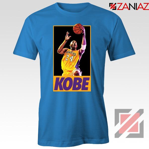 Kobe Dunk Top Career Dunks Tee Shirt Kobe Bryant NBA S-3XL