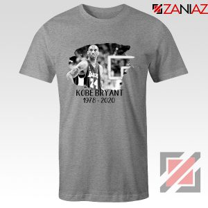 Kobe Legends Never Die Tee Shirts Kobe Bryant NBA S-3XL