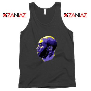 Kobe NBA Championships Tank Top Black Mamba S-3XL