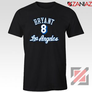 Los Angeles Lakers Bryant Tshirt Kobe NBA Tee Shirts S-3XL