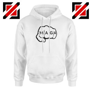 Maga Hoodie Keep America Great Unisex Hoodies S-2XL
