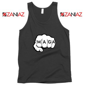 Maga Tank Top Keep America Great Unisex Tops S-2XL