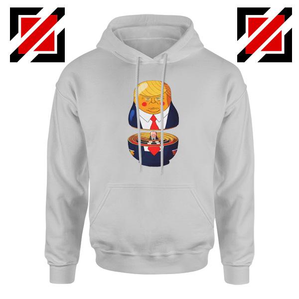 Make Great Again Hoodie Gift Trump Hoodies S-2XL