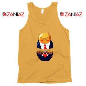 Make Great Again Tank Top Gift Trump Tops S-3XL