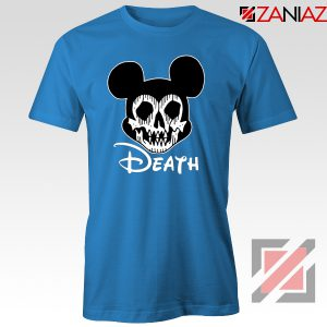 Mickey Disney Parody Tshirt Disney Halloween Tee Shirts S-3XL