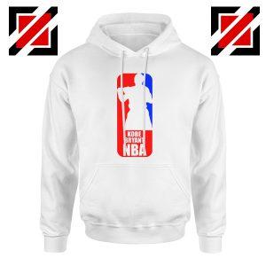 NBA Logo Kobe Hoodie Los Angeles Lakers Hoodies S-2XL
