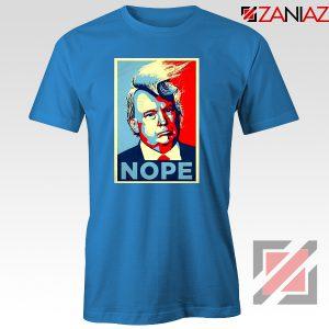 Nope Trump Tshirt Funny Trump Meme Tee Shirts S-3XL