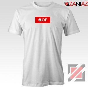 OFF Game White Tshirt Roblox