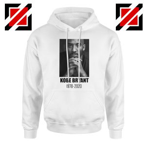 RIP Kobe Bryant Hoodie Los Angeles Lakers Hoodies S-2XL