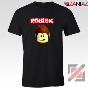 Roblox Gaming Black Tshirt