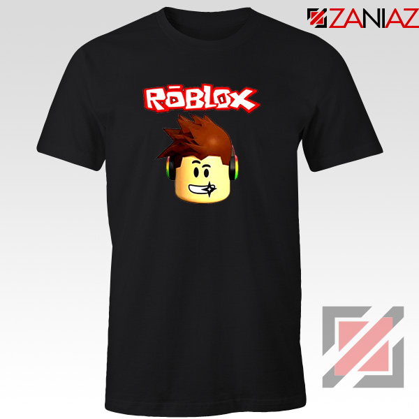 Roblox Gaming Tshirt Funny Gamer Tee Shirts S 3xl Merch Usa