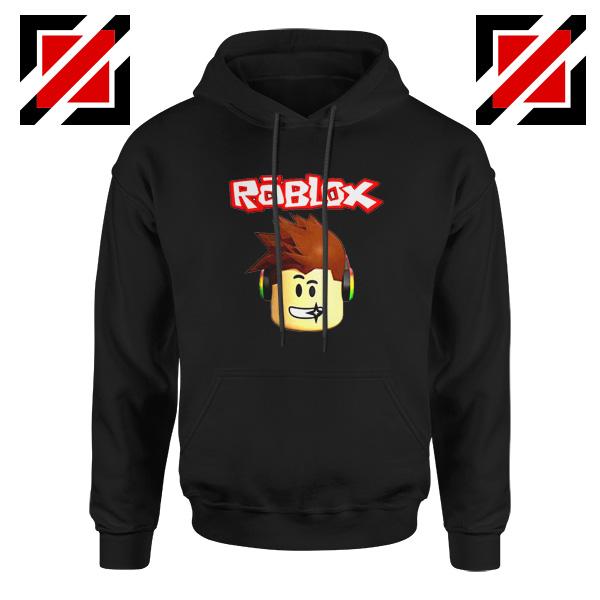 Roblox Gaming Hoodie Funny Gamer Jacket Hoodies S-2XL