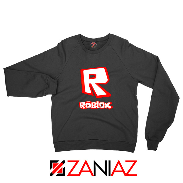 Video Game Design Sweatshirt Roblox Game Sweaters S 2xl Store Usa