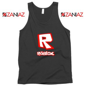 Video Game Design Tank Top Roblox Game Tops S-3XL