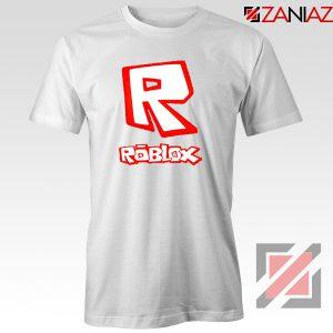 Video Game Design White Tshirt