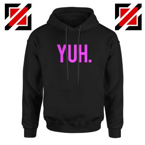 Yuh Ariana Grande Hoodie Pop Gifts Music Hoodies S-2XL