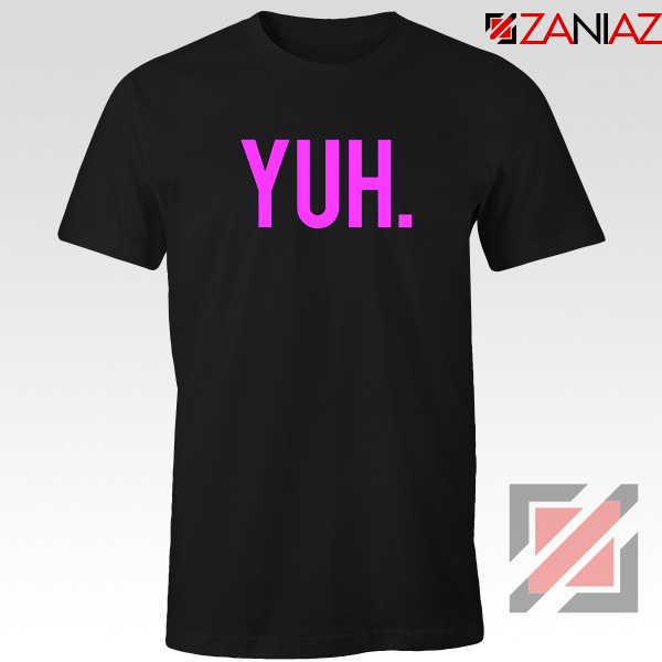 Yuh Ariana Grande Tshirt Pop Gifts Music Tee Shirts S-3XL