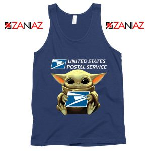 Baby Yoda United States Postal Service Sweatshirt