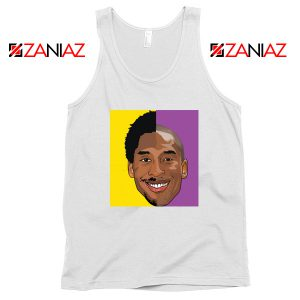 Basketball Kobe Bryant Tank Top LA Lakers Tops S-3XL
