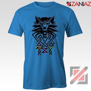 Bear School Gear Blue Tshirt