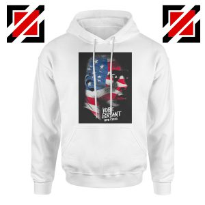 Best Kobe American Flag Hoodies