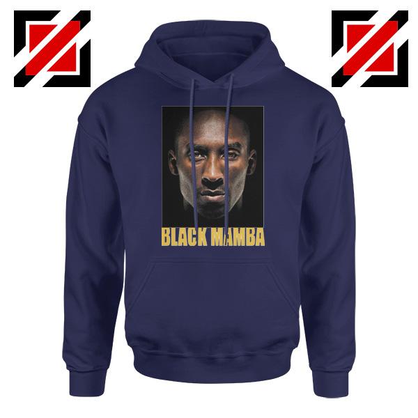 Black Mamba Kobe Bryant Hoodie