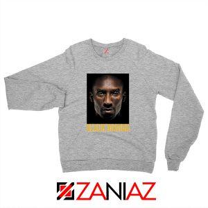 Black Mamba Kobe Bryant Sweatshirt