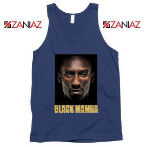 Black Mamba Kobe Bryant Tank Top