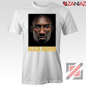 Black Mamba Kobe Bryant Tee Shirt