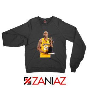 Bryant Trophy Lakers Sweatshirt