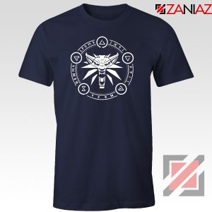 Circle of Elements Navy Tee Shirt