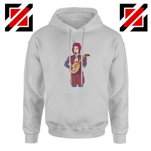 Dandelion The Witcher 3 Hoodie
