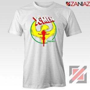 Dark Phoenix Circle Tee Shirt