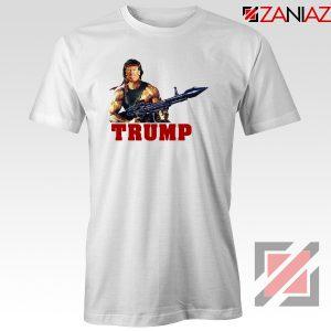 Donald Trump Rambo Tshirt