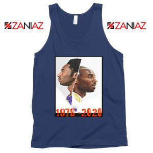 Faces Kobe Bryant Tank Tops