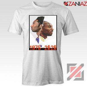 Faces Kobe Bryant Tshirt
