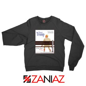 Forrest Trump Sweatshirt