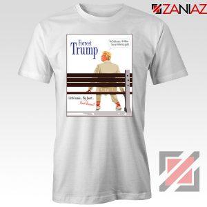 Forrest Trump Tee Shirt